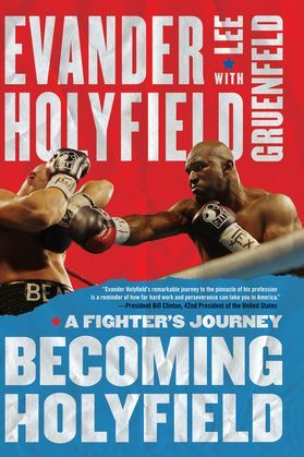 Becoming Holyfield