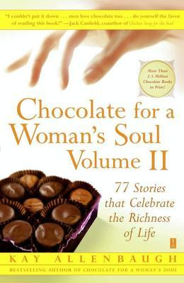 Chocolate for a Woman's Soul Volume II
