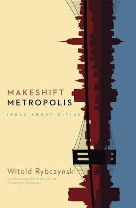 Makeshift Metropolis