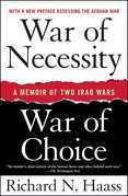 War of Necessity, War of Choice