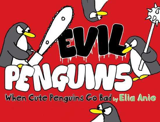 Evil Penguins