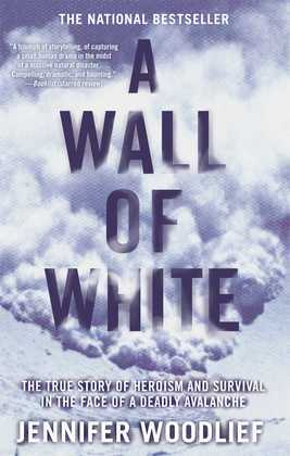A Wall of White