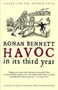 Havoc, in Its Third Year