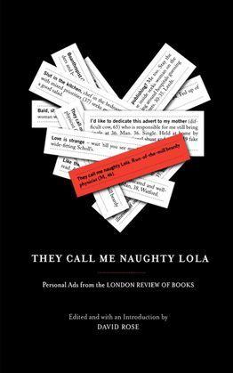 They Call Me Naughty Lola