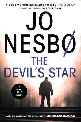 Image de couverture (The Devil's Star: A Novel)