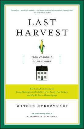 Last Harvest