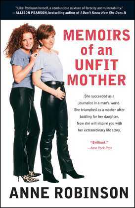 Memoirs of An Unfit Mother