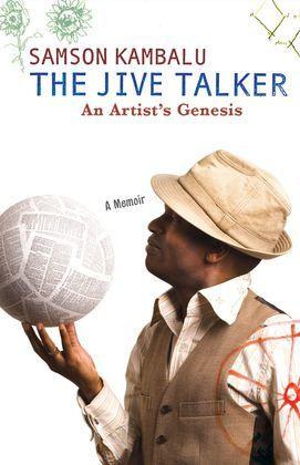 The Jive Talker