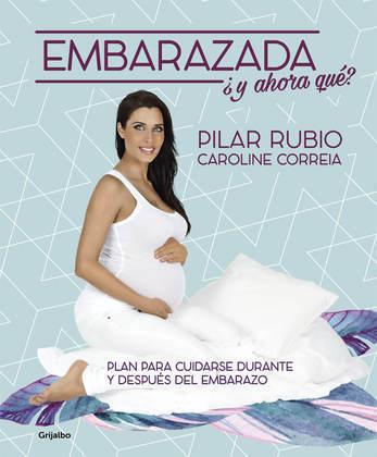 Embarazada, ¿y ahora qué?