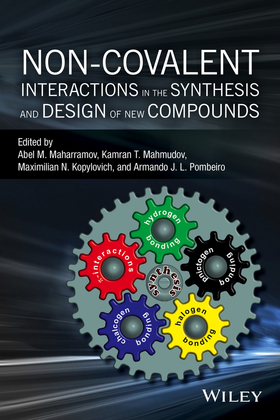 Non-covalent Interactions in the Synthesis and Design of New Compounds
