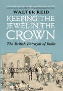 Keeping the Jewel in the Crown