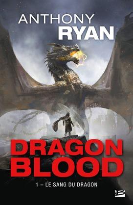 Le Sang du dragon