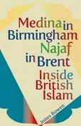 Medina in Birmingham, Najaf in Brent