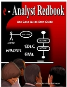 E-Analyst Redbook: Use Case Quick Start Guide