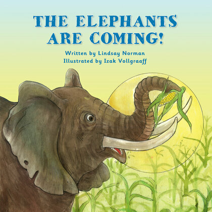 The Elephants Are Coming!