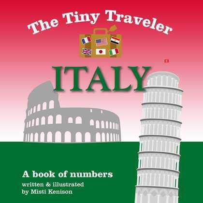 The Tiny Traveler: Italy