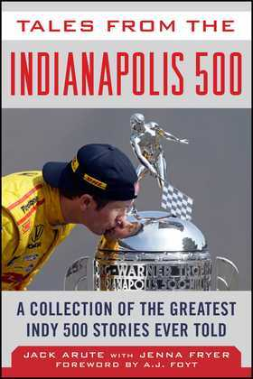 Tales from the Indianapolis 500