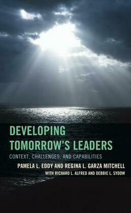 Developing Tomorrow's Leaders: Context, Challenges, and Capabilities