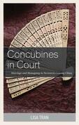Concubines in Court