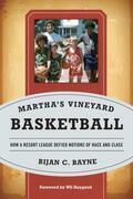 Martha's Vineyard Basketball