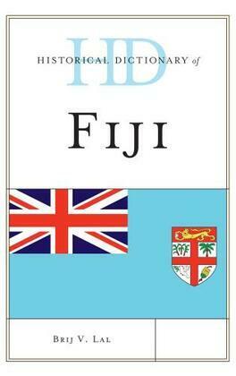 Historical Dictionary of Fiji