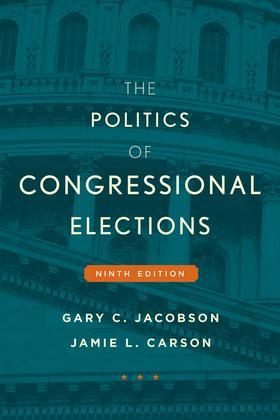 The Politics of Congressional Elections