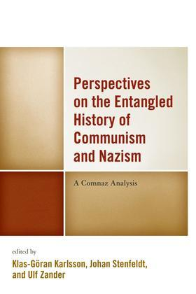 Perspectives on the Entangled History of Communism and Nazism: A Comnaz Analysis