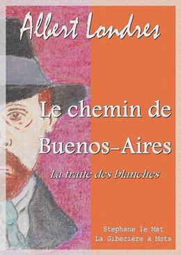 Le chemin de Buenos-Aires