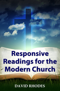 Responsive Readings for the Modern Church