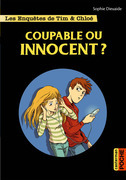 Coupable ou innocent ?
