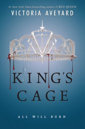 Image de couverture (King's Cage)