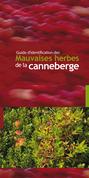 Guide d'identification des mauvaises herbes de la canneberge