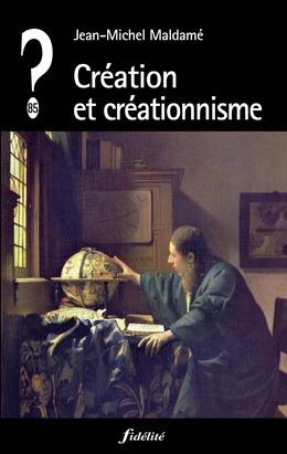 Création-créationisme