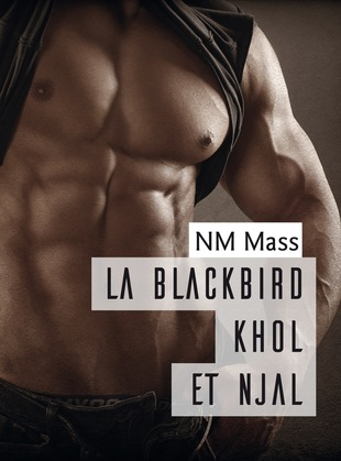 La Blackbird Khôl et Njal