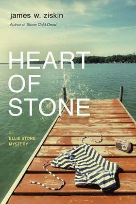 Heart of Stone: An Ellie Stone Mystery