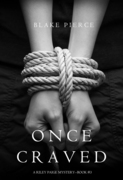 Once Craved (a Riley Paige Mystery--Book #3)