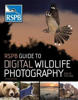 RSPB Guide to Digital Wildlife Photography