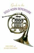 Guide to the Solo Horn Repertoire