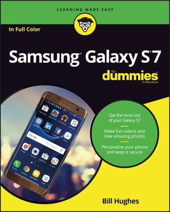 Samsung Galaxy S7 For Dummies
