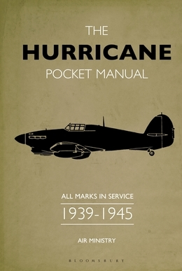 The Hurricane Pocket Manual