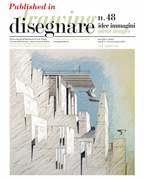 Disegno, colore e progetto nelle opere di Guglielmo Mozzoni | Drawing, colour and design in works by Guglielmo Mozzoni