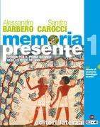 Memoria presente. vol. 1