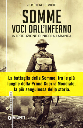 Somme. Voci dall'inferno