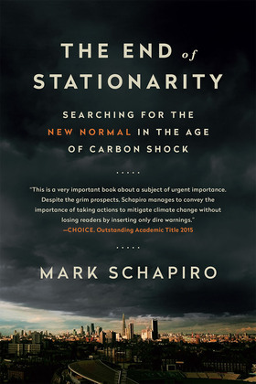 The End of Stationarity: Searching for the New Normal in the Age of Carbon Shock