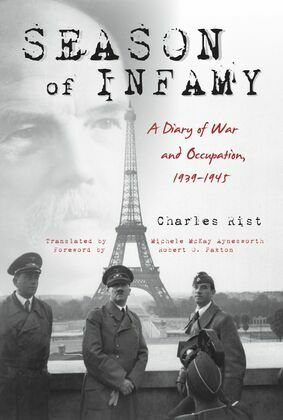 Season of Infamy: A Diary of War and Occupation, 1939-1945