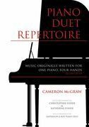 Piano Duet Repertoire, Second Edition: Music Originally Written for One Piano, Four Hands