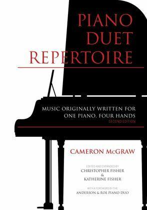 Piano Duet Repertoire, Second Edition