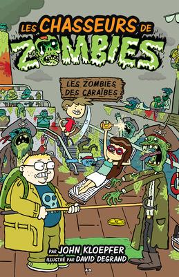 Les zombies des Caraïbes