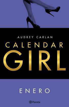 Calendar Girl: Enero