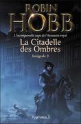 La Citadelle des Ombres - L'Intégrale 3
